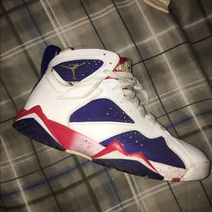 Olympic 6 shoe size 9 (condition 8/10)